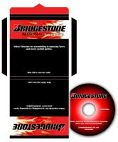 Bridgestone Training CD by hamdankhatri
