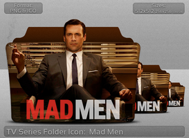 Mad Men by atty12