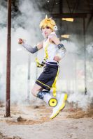 Len Append #2 by Tawii-Kitsune