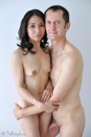 Man and Wife by Talkingdrum