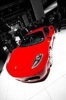 Ferrari F430 by AvalonProject