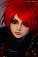 Face-up: Crobidoll Yeon-ho by asainemuri