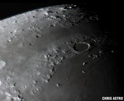 Plato Crater 10-22-2014 by ChrisAstro102