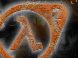 Half-life2 Version 1 by Siren2k4