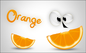 Orange by RKDesigen