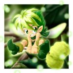 SMN Arena - Fairy of Summer by aun61