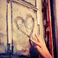 Give me love. . . by onixa
