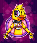 Chica the Chicken by Spacecat-Studios