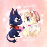~Would You Accept My Love~? by Ai-Amaterasu