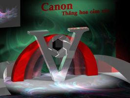 Canon 5 years in Vietnam 02 by trocloc