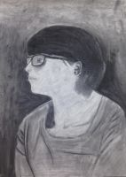 Charcoal final  by haleyeves77