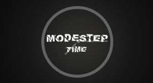 Modestep-time Wallpaper by MartinGcz