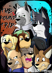 The Round Trip  *Temporary Cover* by The-Cipher-Dog