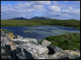 North Uist by chemical-mischa
