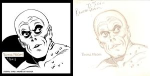 Rfradon-metamorpho-before-and-after-01 by FLComics