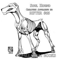 Rifter 65: Soul Hound by bar1scorpio