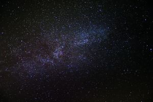 """Too Many to Count""-Milky Way by peektureTaker"