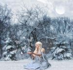 The Frost by DanikaMilles