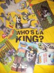 King Julien-obsessed by KingJulienFangal