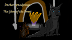 Darker Wanderings - The Ghost of the Forest by dragonOllie15