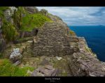 Life on the Edge by oggie85