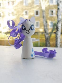 Cones: Rarity by Poison-Harley