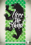 House Mormont Sigil Poster by R3LIC28