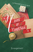Seven Days of Christmas by Evey-V