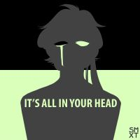 It's all in your head by Smoxt