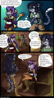 Sea Dog Shenanigans Ch2- Page 22 by Morghiesart