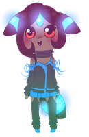 Re Cheeb by rayne-storme