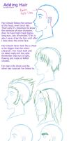 simple hair tutorial- profile by kage-ookami4