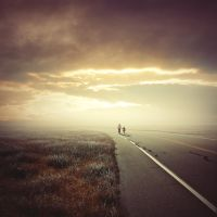 Way Home by John35Photography