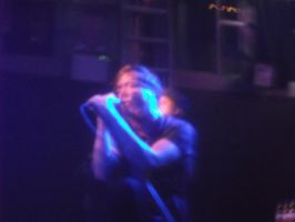 16/08/12 - The Garage London: Billy Talent by SynthesteticFlame