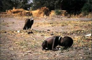 Pulitzer 1994 - Kevin Carter by thk-cable
