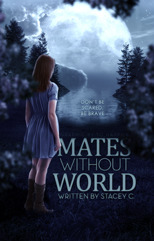 Book Cover 034 - Mates Without World by sohappilyart