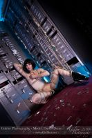 Bank Vault 06 by GuldorPhotography