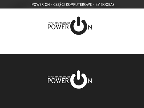 Power ON by noobas