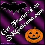 Get featured on SKGaleana Contest by SKGaleana