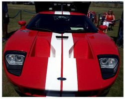 2005-2006 Ford GT by Photos-By-Michelle