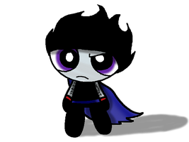 It's Mortis by Brashgirl901