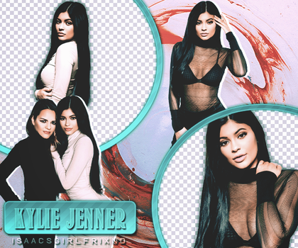 Kylie Jenner - Png pack #13 by isaacsgirlfrixnd