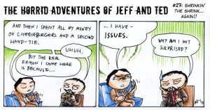 Adventures of Jeff n Ted pt27 by Seal-of-Metatron