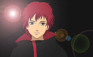 Sasori by identicalDestruction
