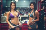 Eighmy and Kim by Enigma-Fotos