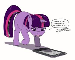 Twilight Kindle by kevinsano