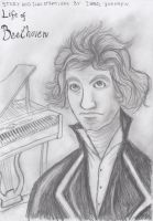 Life of Beethoven by issabissabel