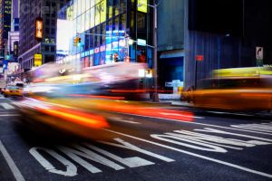 Time Square 2 by CharlyBr