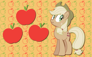 Apple Lie wallpaper by AliceHumanSacrifice0