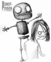 Robot-poison by honeystar